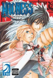 Madness Volume 1 - Kairi Shimotsuki