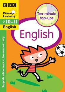 English: Ages 10-11 - Louis Fidge