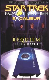 Requiem - Peter David
