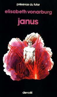 Janus: Nouvelles - Elisabeth Vonarburg