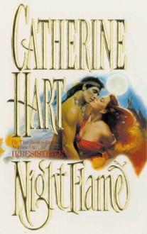 Night Flame - Catherine Hart