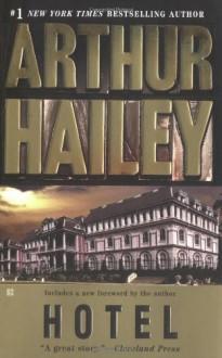 Hotel - Arthur Hailey