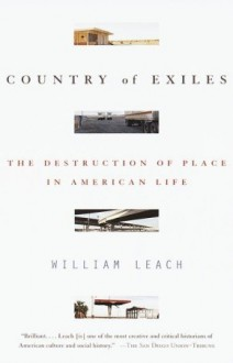 Country of Exiles - William R. Leach