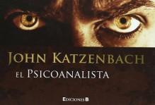 El psicoanalista (Librino) - John Katzenbach