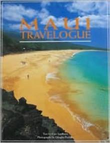 Maui Travelogue - Douglas Peebles, J. Curtis Sanburn, Curt Sanburn