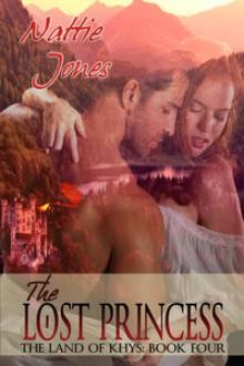 The Lost Princess - Nattie Jones