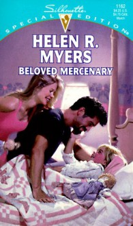 Beloved Mercenary - Helen R. Myers