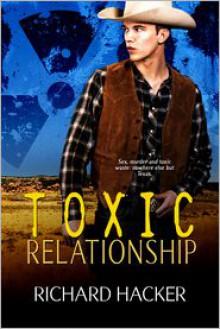 Toxic Relationship - Richard Hacker