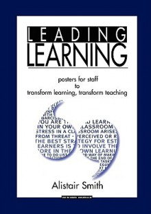 Leading Learning - Alistair Smith