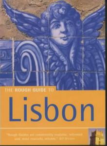 The Rough Guide To Lisbon 3 (Rough Guide Mini Guides) - Matthew Hancock