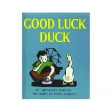 Good Luck Duck - Meindert DeJong