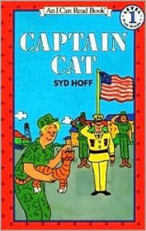 Captain Cat - Syd Hoff