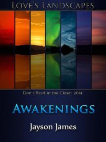 Awakenings - Jayson James