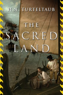 The Sacred Land - H.N. Turteltaub