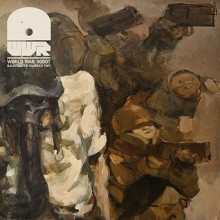 World War Robot Illustrated, Number Two - Ashley Wood