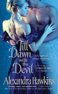 Till Dawn with the Devil - Alexandra Hawkins