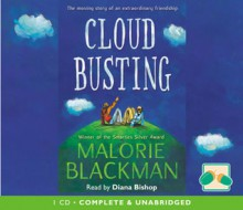 Cloud Busting - Malorie Blackman, Diana Bishop