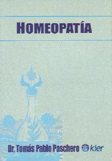 Homeopatia - Tomas Pablo Paschero