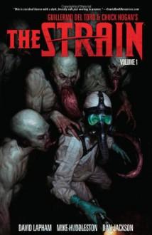 The Strain Volume 1 - David Lapham