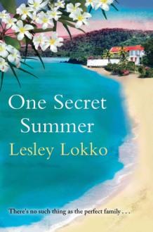 One Secret Summer - Lesley Lokko, Kate Mills