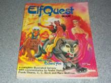 ElfQuest 1: Fire & Flight - Wendy Pini, Richard Pini