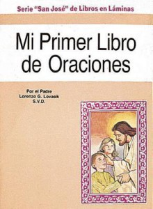 Libro De Oraciones: (Pack of 10) (St. Joseph Children's Picture Books) - Lawrence G. Lovasik