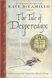 The Tale of Despereaux -