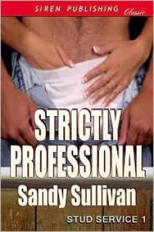 Strictly Professional - Sandy Sullivan