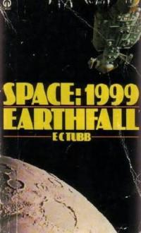 Earthfall - E.C. Tubb