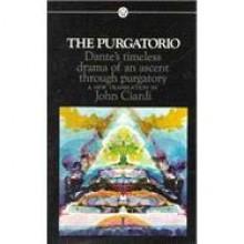 The Purgatorio - Dante Alighieri, John Ciardi