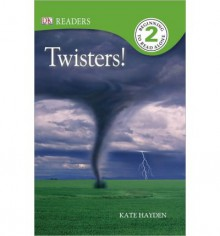 Twisters - Kate Hayden
