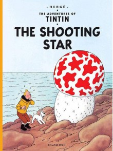 The Shooting Star - Hergé