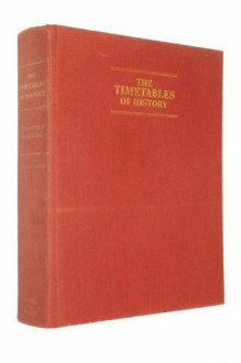 The Timetables of History - Bernard Grun