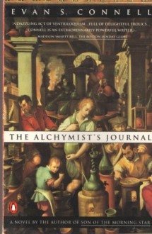The Alchymist's Journal - Evan S. Connell