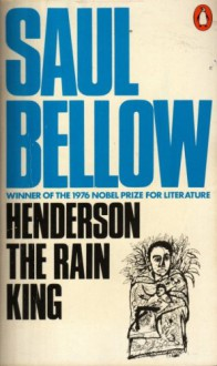 Henderson, The Rain King - Saul Bellow
