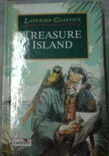 Treasure Island (Ladybird Classics) - Robert Louis Stevenson, David Frankland, Joyce Faraday