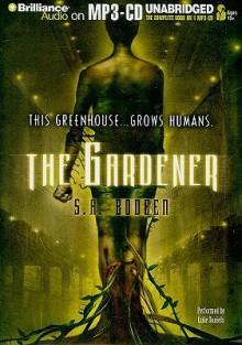 The Gardener - Stephanie Stuve Bodeen