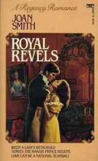 Royal Revels - Joan Smith