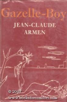 Gazelle-Boy - Jean-Claude Armen