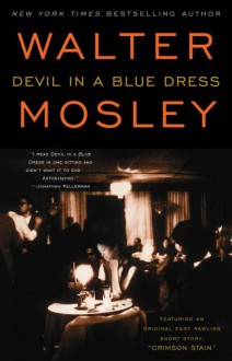 Devil in a Blue Dress (Audio) - Walter Mosley