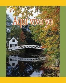 Aqui Vivo Yo = I Live Here - Amy White, Lada Kratky