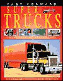 Super Trucks - Ian Graham