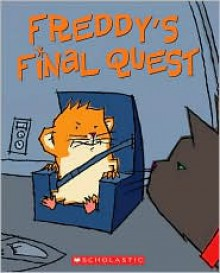 Freddy's Final Quest - Dietlof Reiche