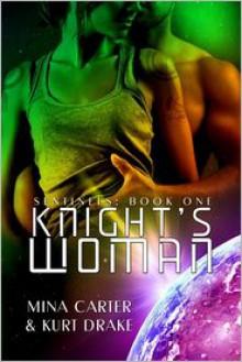 Knight's Woman - Mina Carter, Kurt Drake