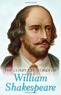 Complete Works of William Shakespeare (Wordsworth Royals) - William Shakespeare