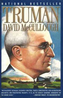 Truman (Audio) - David McCullough, Nelson Runger