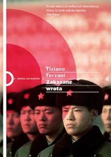 Zakazane wrota - Tiziano Terzani