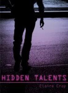 Hidden Talents - Claire Cray