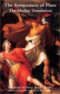 The Symposium of Plato (cloth) - Percy Bysshe Shelley