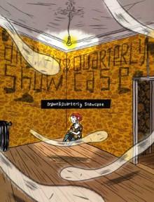 Drawn & Quarterly Showcase: Book One - Kevin Huizenga, Chris Oliveros